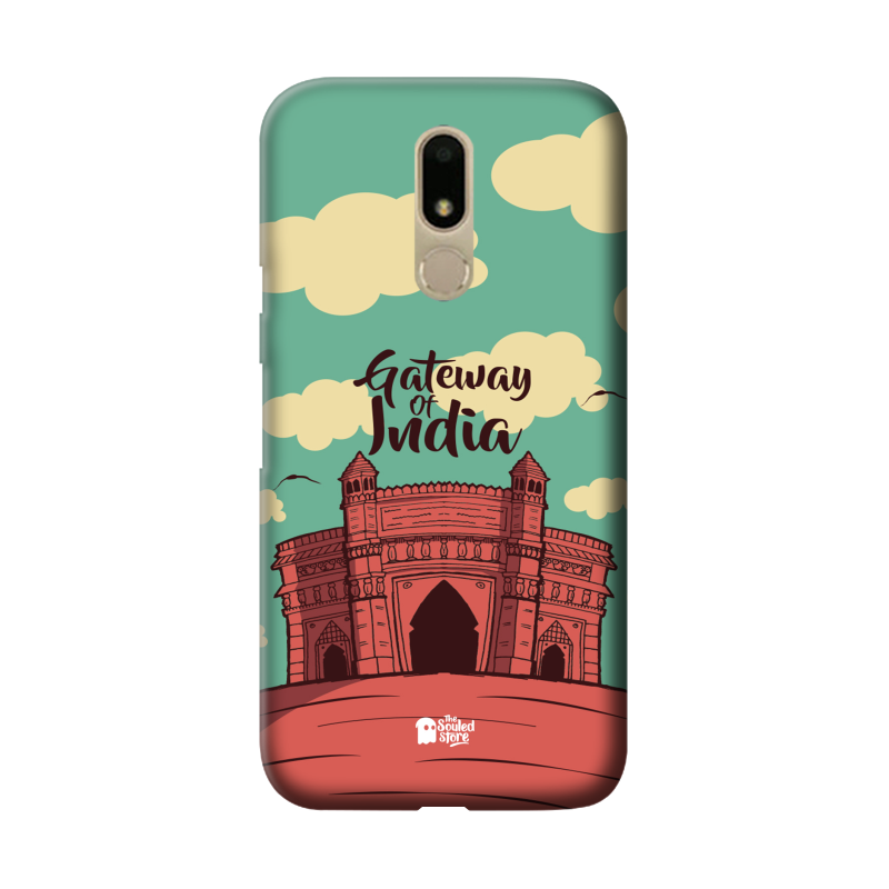 Gateway of India Moto M | The Souled Store