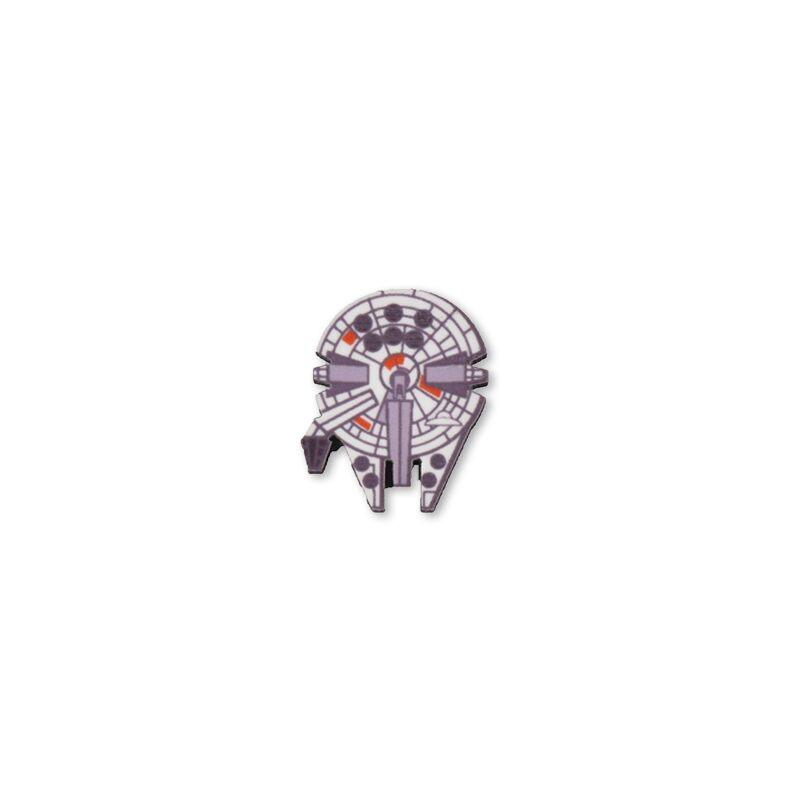 Star Wars: Millennium Falcon Pins | Star Wars™