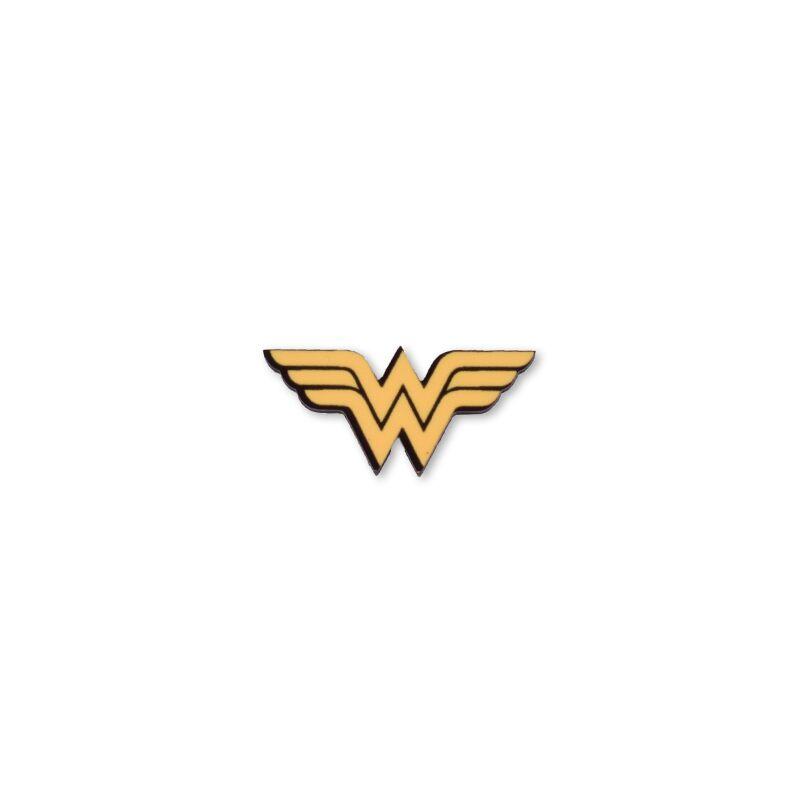 Wonder Woman: Logo Pins | DC Comics™