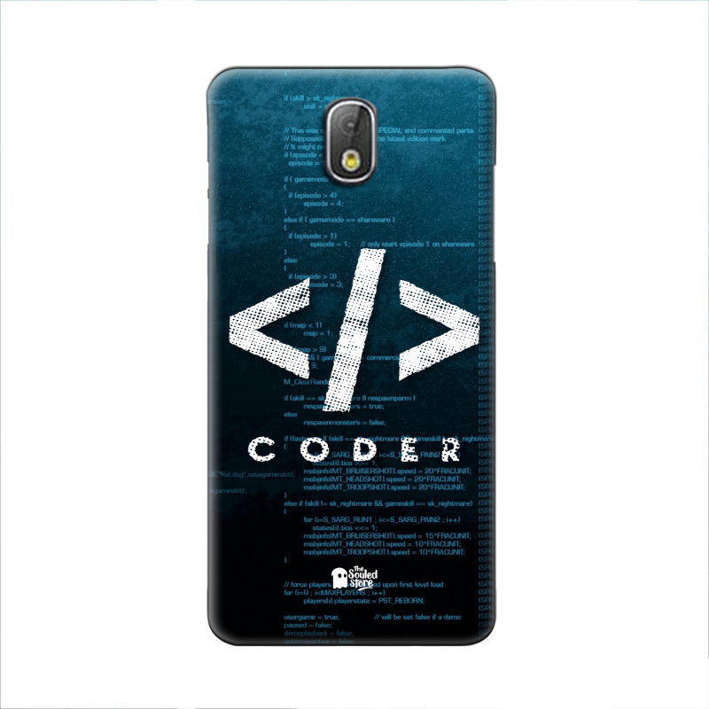 Coder Galaxy J7 Pro | The Souled Store