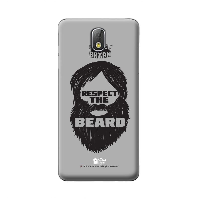 "WWE: Daniel Bryan ""Respect The Beard"" Galaxy J7 Pro | WWE®"