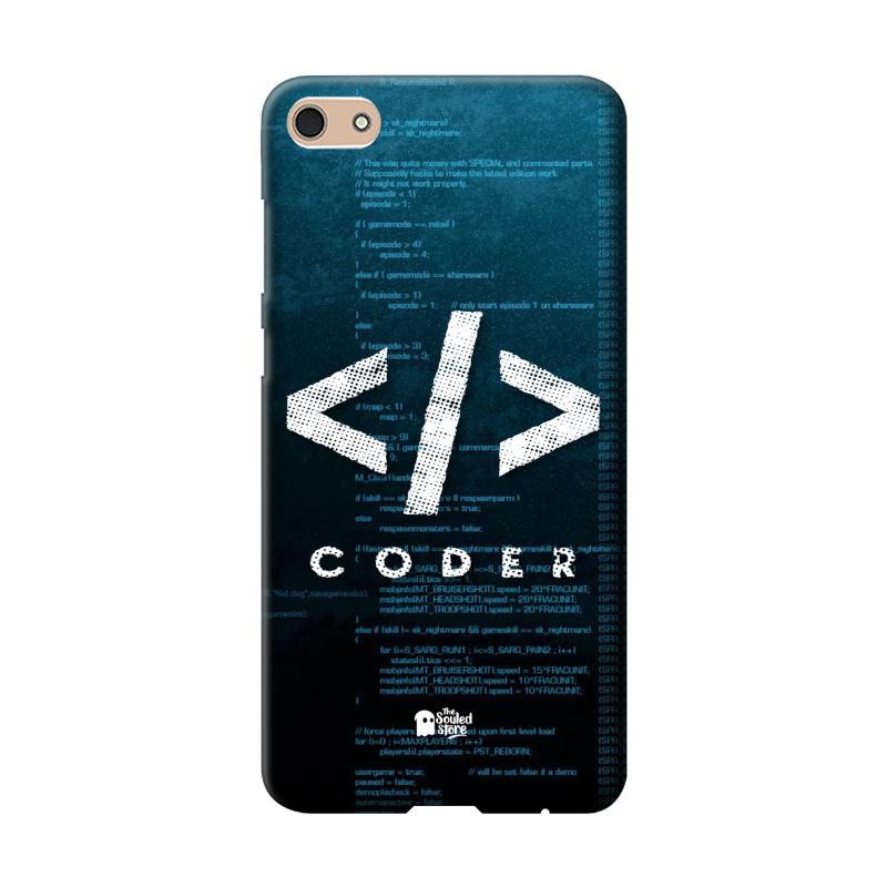Coder Vivo V5 Plus | The Souled Store