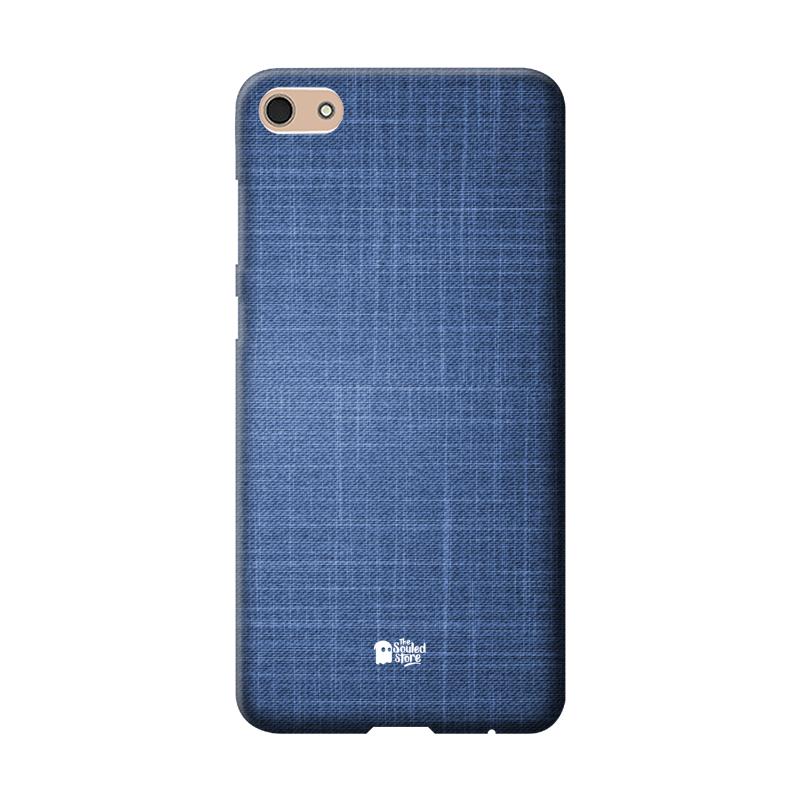 Dapper Denim Vivo V5 Plus | The Souled Store