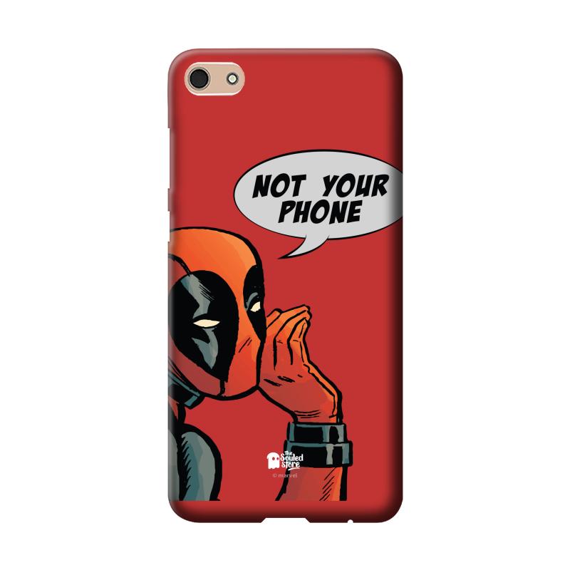 Deadpool: Not Your Phone Vivo V5 Plus | Deadpool™