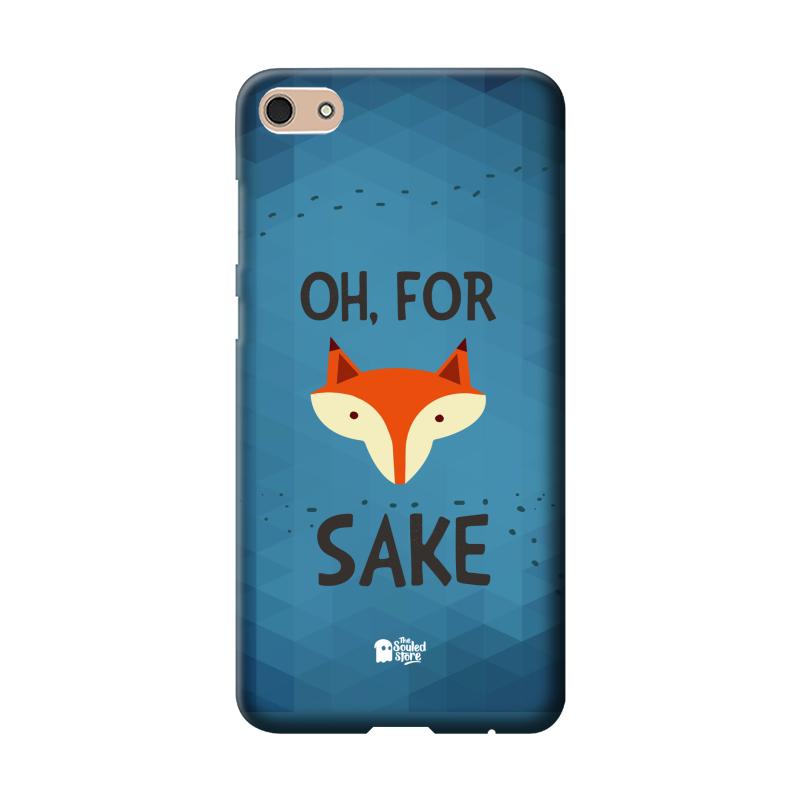 Fox Sake Vivo V5 Plus | The Souled Store