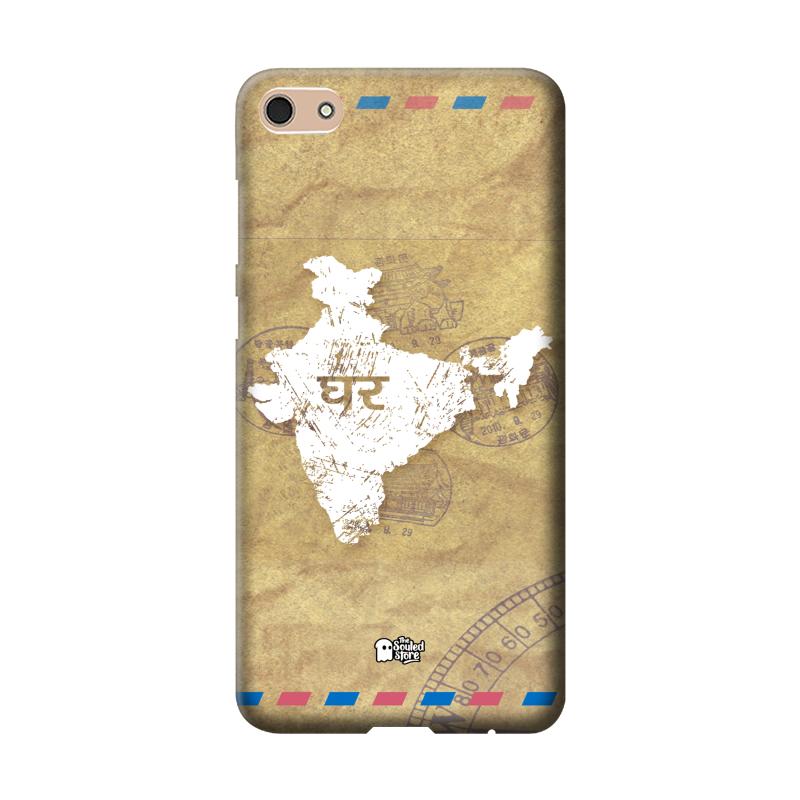 India Map Vivo V5 Plus | The Souled Store