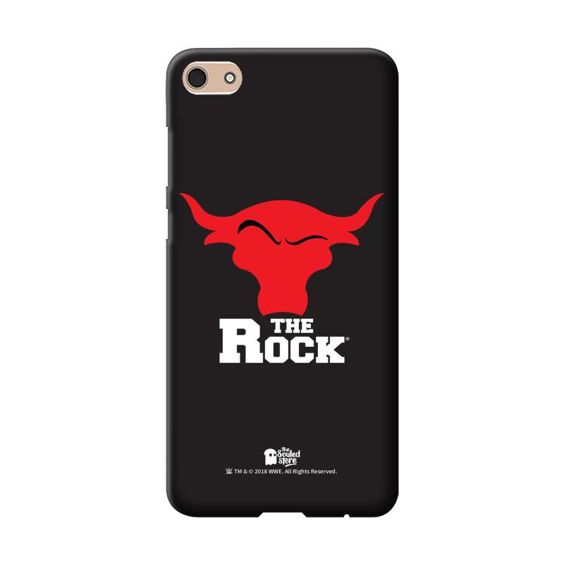 WWE: The Rock Vivo V5 Plus | WWE®
