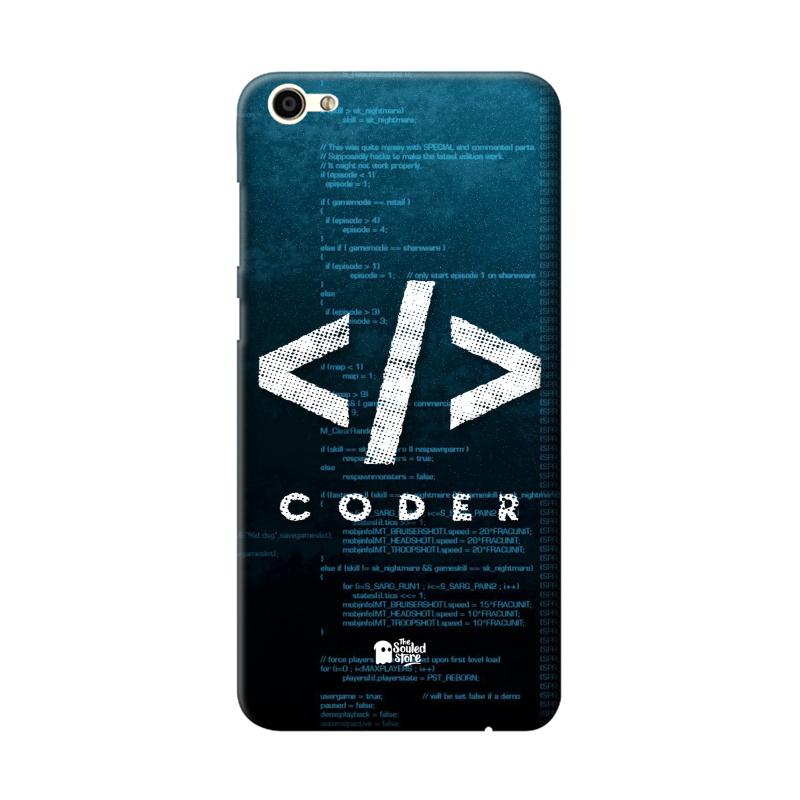 Coder Vivo V5S | The Souled Store