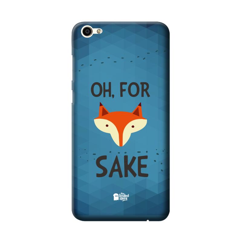 Fox Sake Vivo V5S | The Souled Store
