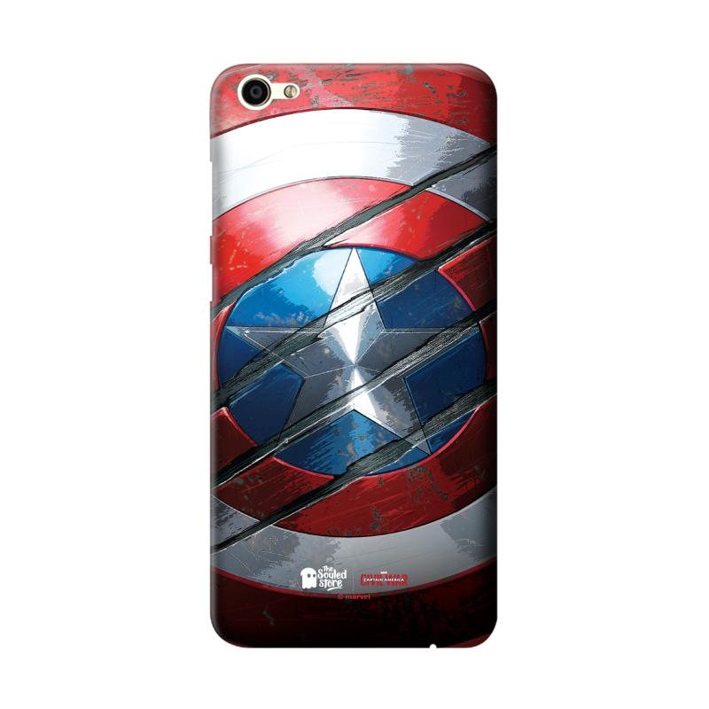 Captain America: Shield Vivo V5 | Marvel™
