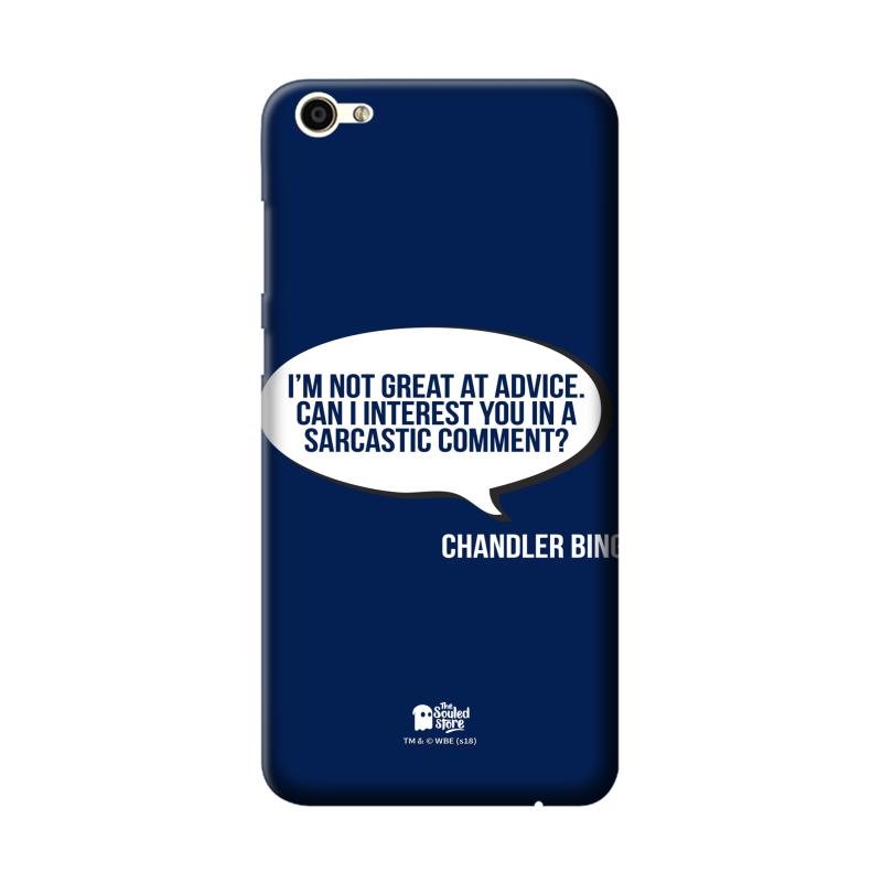 F.R.I.E.N.D.S: Chandler Bing Vivo V5 | F.R.I.E.N.D.S™