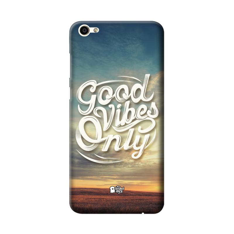 Good Vibes Only Vivo V5 | The Souled Store