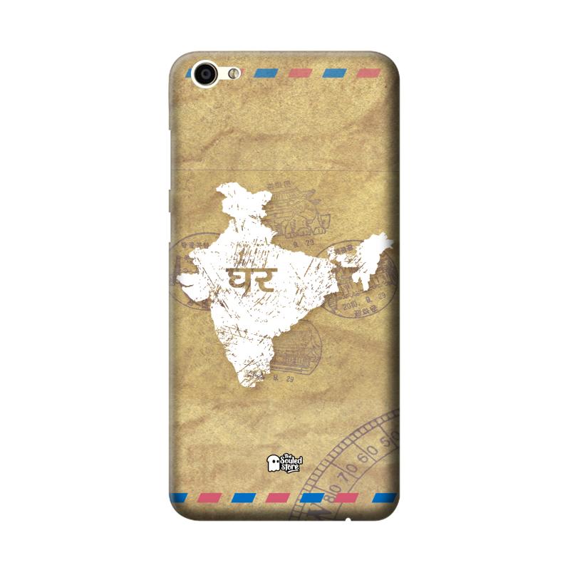 India Map Vivo V5 | The Souled Store