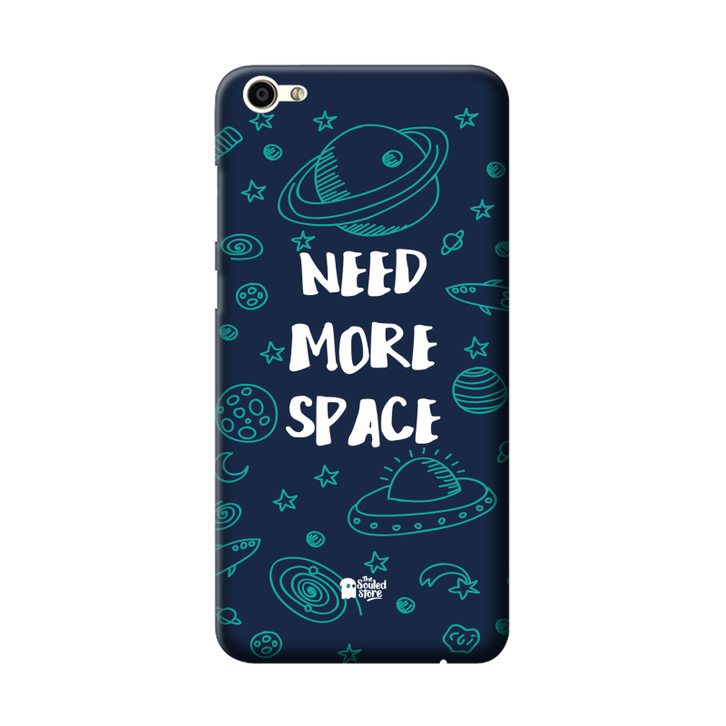 Need More Space Vivo V5 | The Souled Store