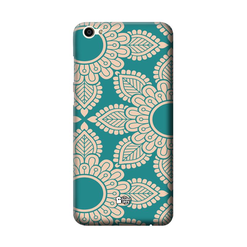 Mandala Pattern Vivo Y55L | The Souled Store
