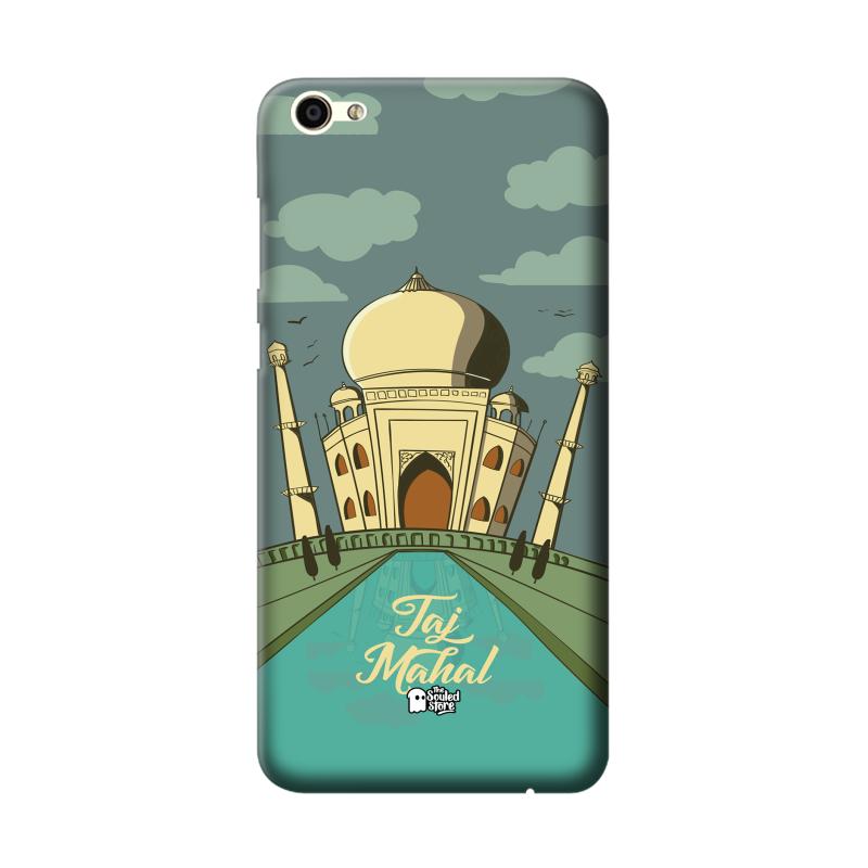 Taj Mahal Vivo Y55L | The Souled Store