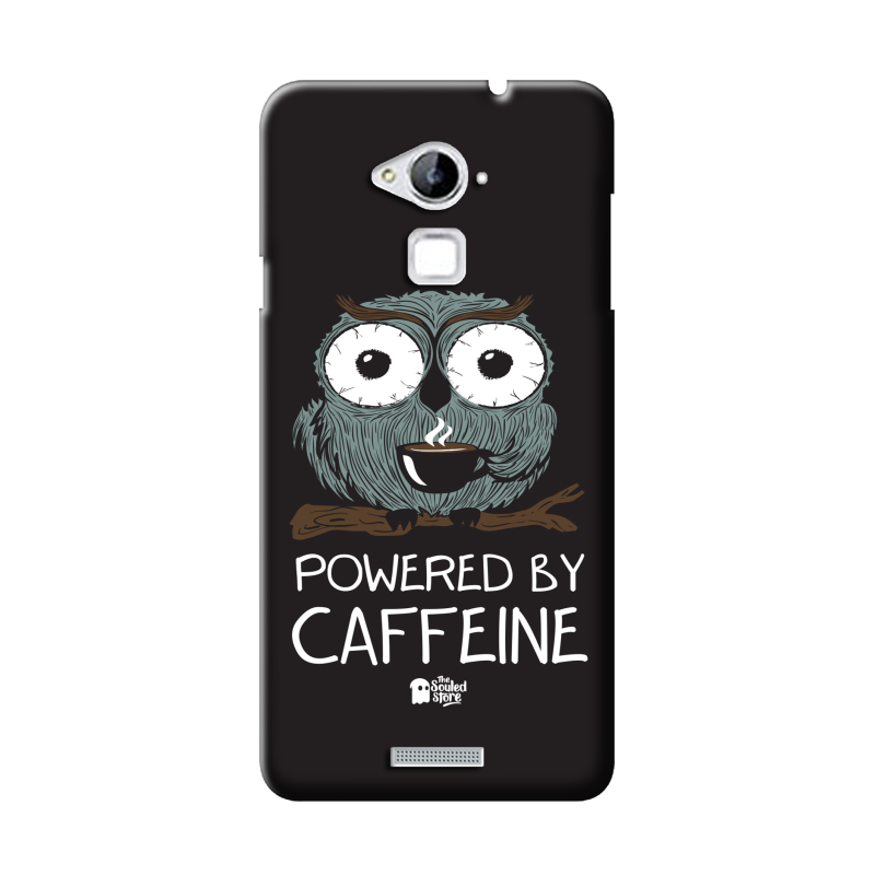 Caffeine Addict Coolpad Note 3 | The Souled Store