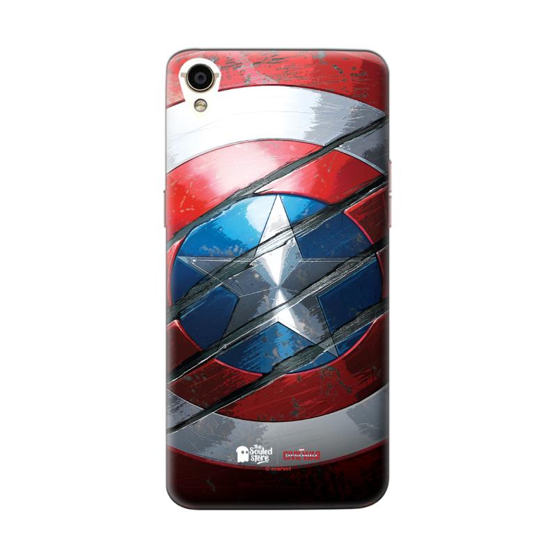 Captain America: Shield Oppo F1 Plus | Marvel™