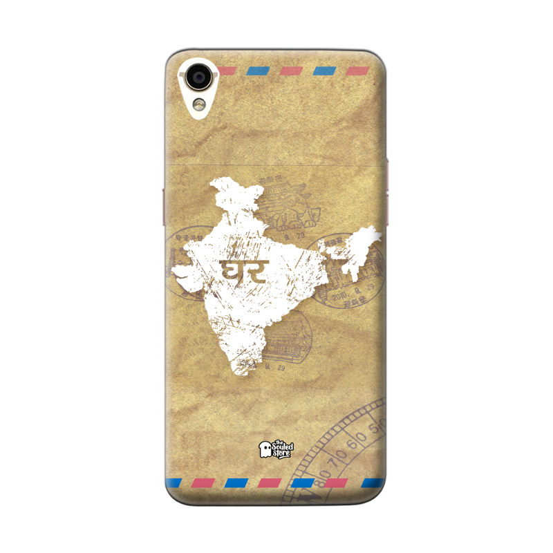India Map Oppo F1 Plus | The Souled Store