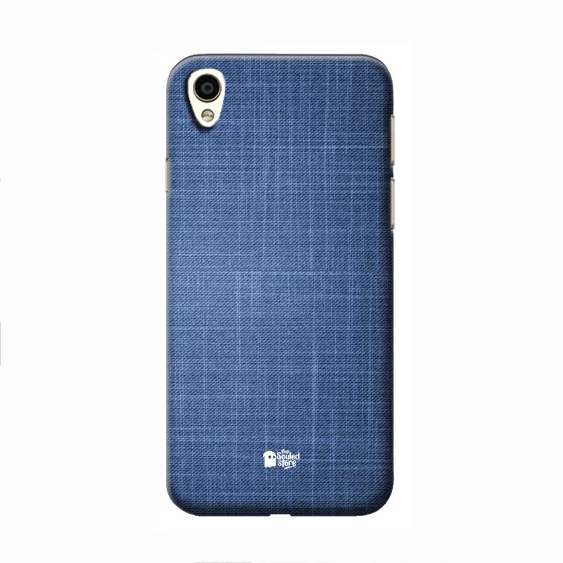 Dapper Denim Oppo R9 Plus | The Souled Store