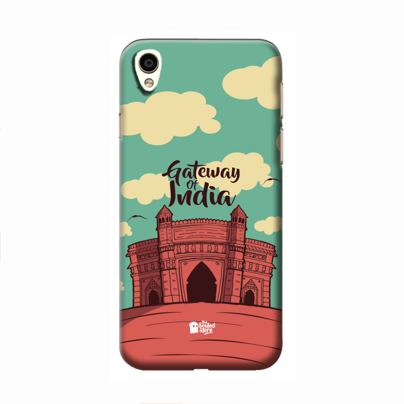 Gateway of India Oppo R9 Plus | The Souled Store