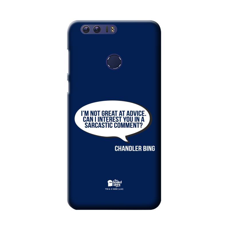 F.R.I.E.N.D.S: Chandler Bing Honor 8 | F.R.I.E.N.D.S™