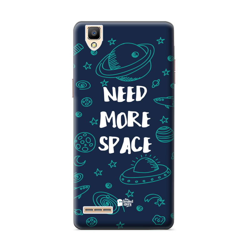 Need More Space Oppo F1 | The Souled Store