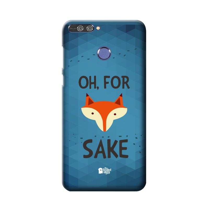 Fox Sake Honor 8 Pro | The Souled Store