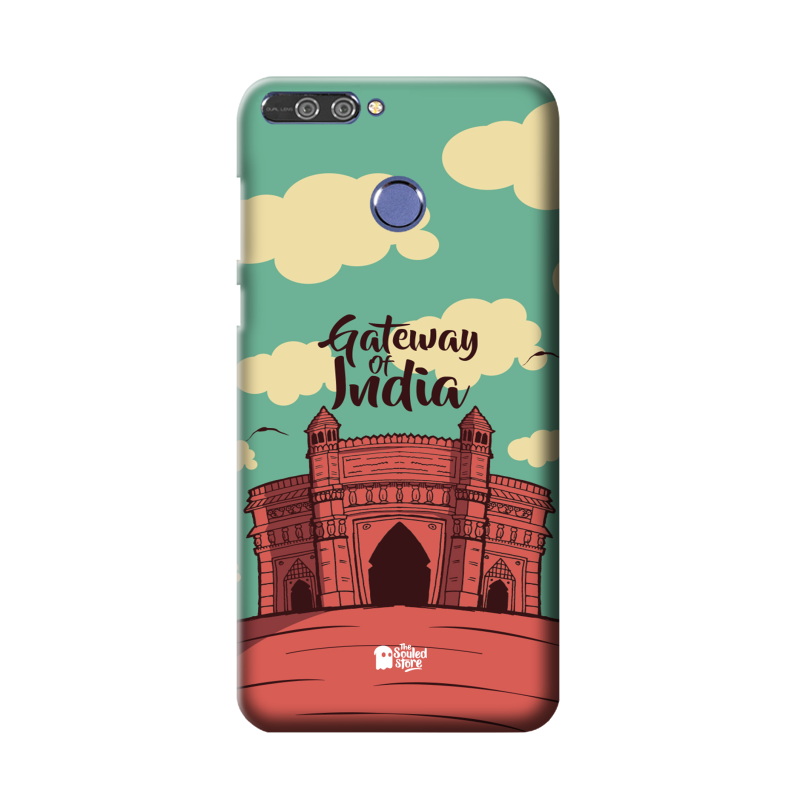 Gateway of India Honor 8 Pro | The Souled Store