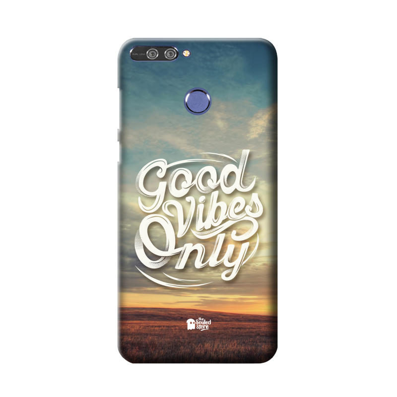 Good Vibes Only Honor 8 Pro | The Souled Store