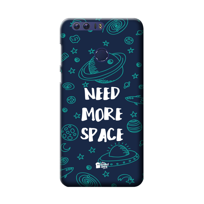 Need More Space Honor 8 | The Souled Store