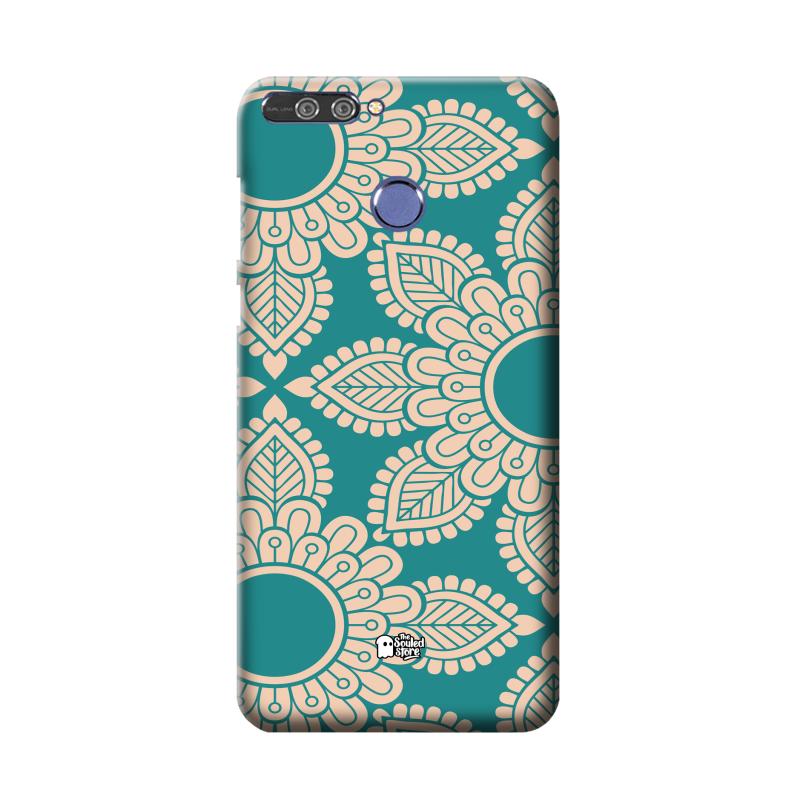 Mandala Pattern Honor 8 Pro | The Souled Store