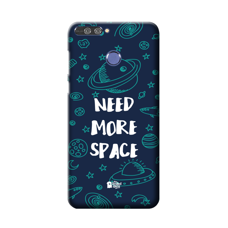 Need More Space Honor 8 Pro | The Souled Store