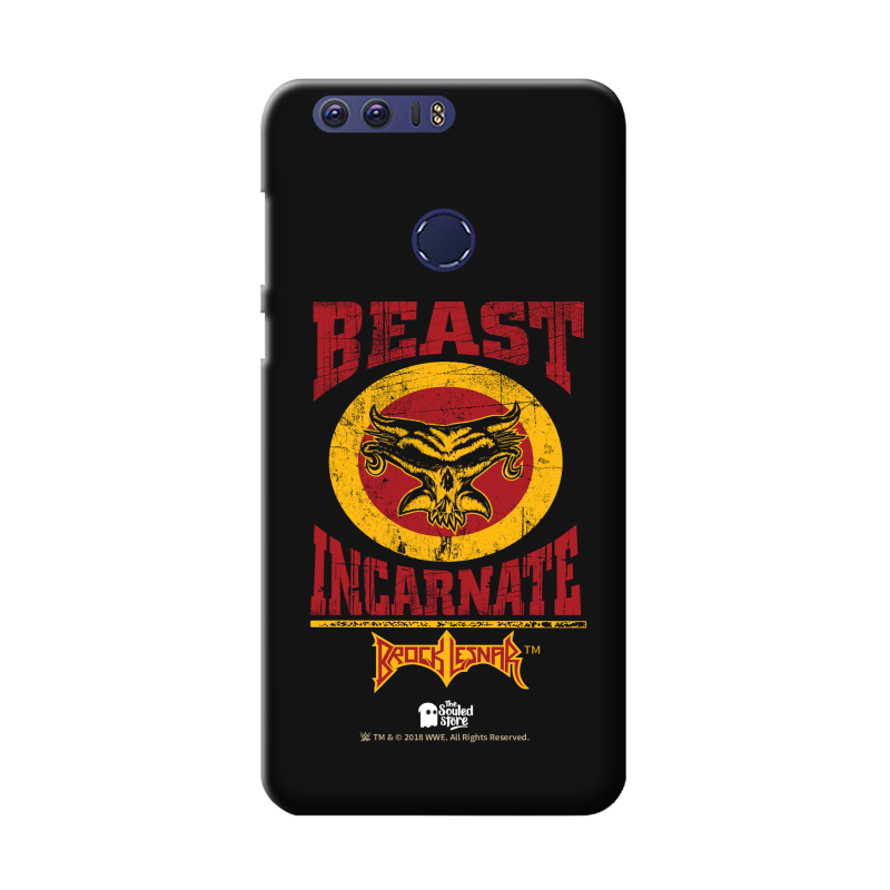 "WWE: Brock Lesnar ""Beast Incarnate"" Honor 8 | WWE®"
