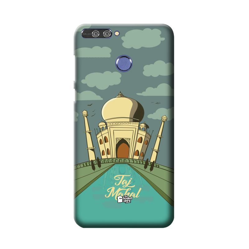 Taj Mahal Honor 8 Pro | The Souled Store