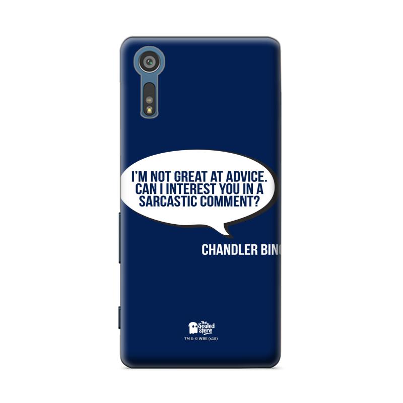 F.R.I.E.N.D.S: Chandler Bing Sony Xperia XZ | F.R.I.E.N.D.S™