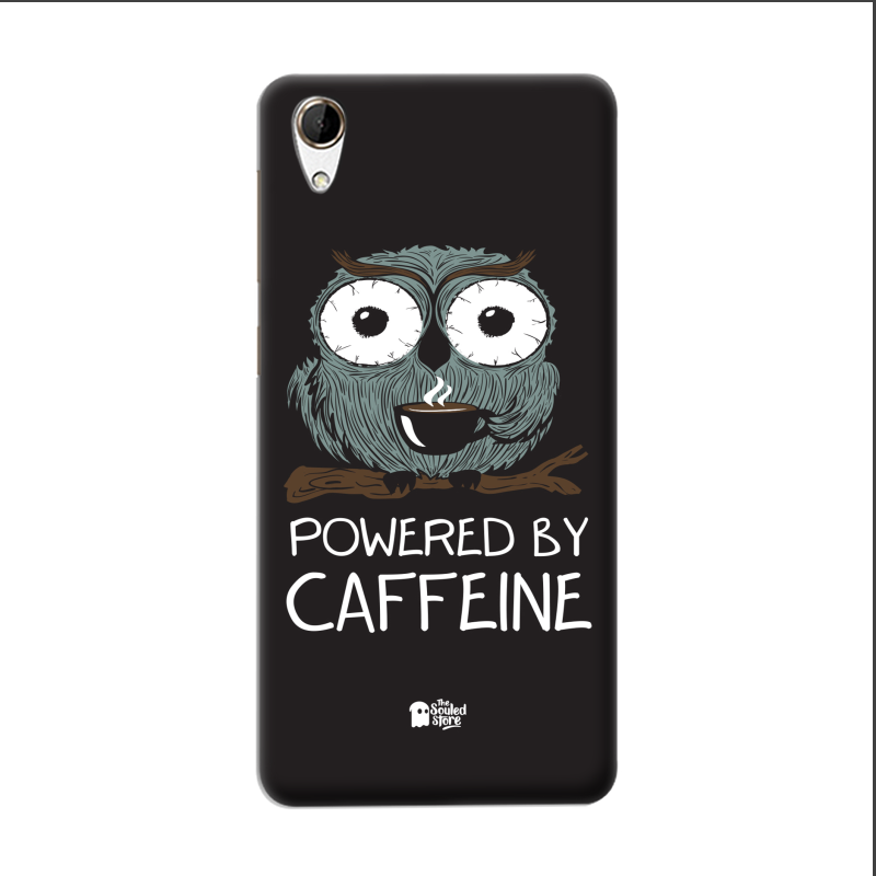 Caffeine Addict HTC 830 | The Souled Store