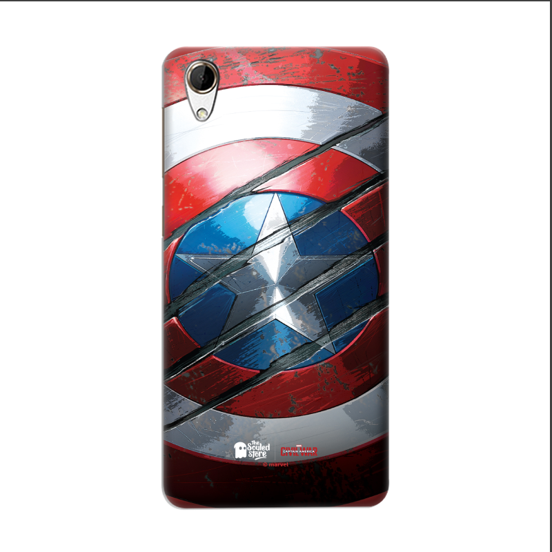 Captain America: Shield HTC 830 | Marvel™