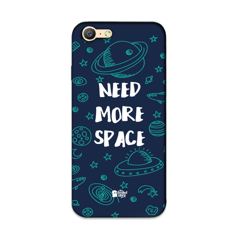 Need More Space Oppo A57 | The Souled Store