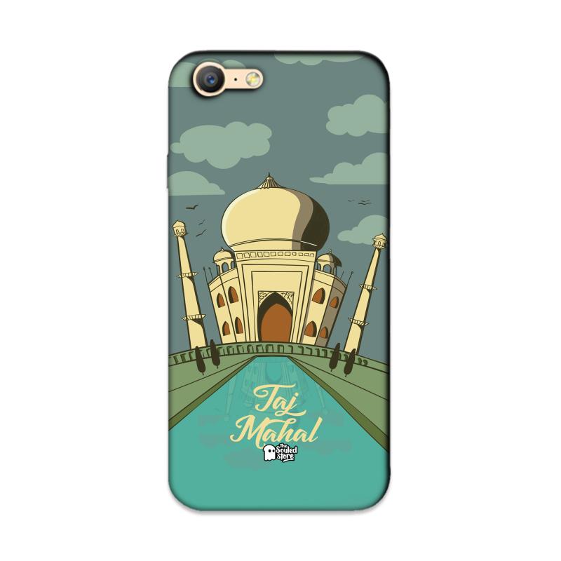 Taj Mahal Oppo A57 | The Souled Store