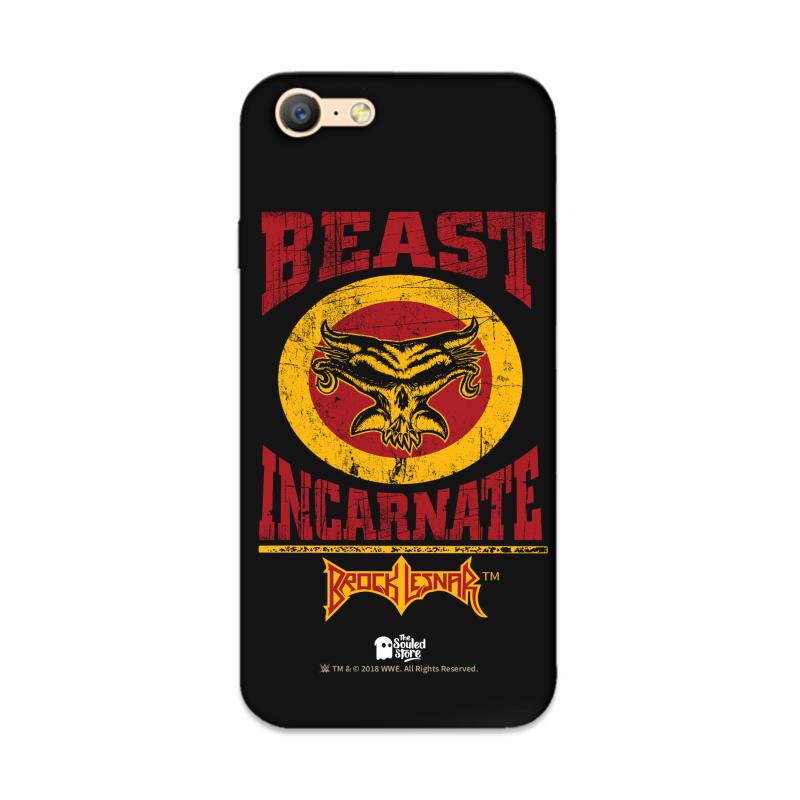 "WWE: Brock Lesnar ""Beast Incarnate"" Oppo A57 | WWE®"