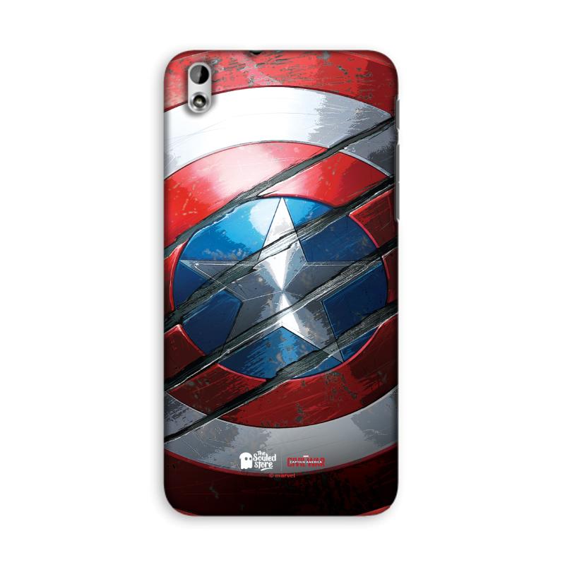 Captain America: Shield HTC Desire 816 | Marvel™