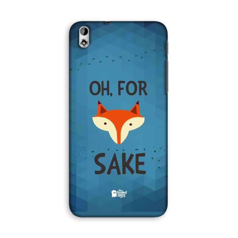 Fox Sake HTC Desire 816 | The Souled Store