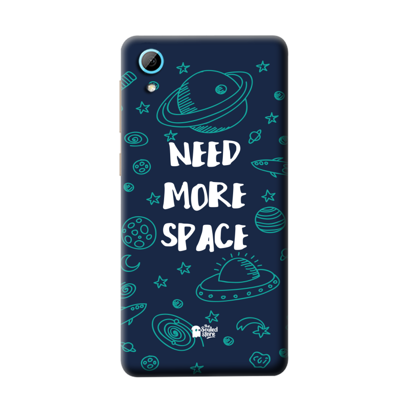 Need More Space HTC Desire 820 | The Souled Store