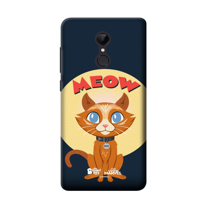 Captain Marvel: Meow Redmi Note 5 | Marvel™