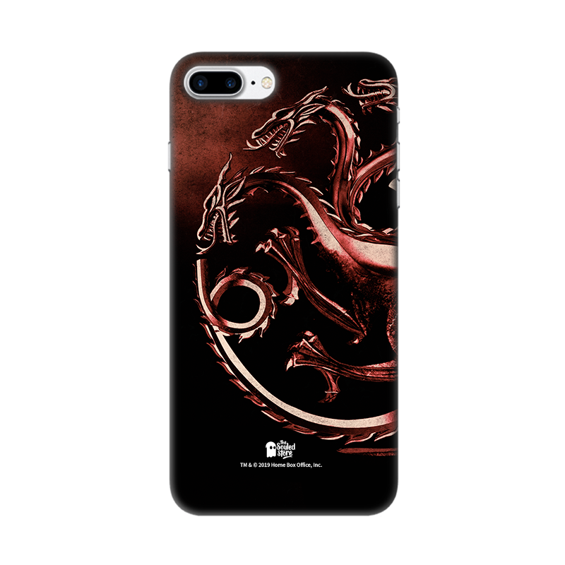 GOT: House Targaryen iPhone 7 Plus   Game Of Thrones