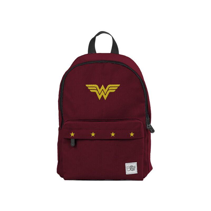 Wonder Woman: Logo Mini Backpacks | DC Comics™
