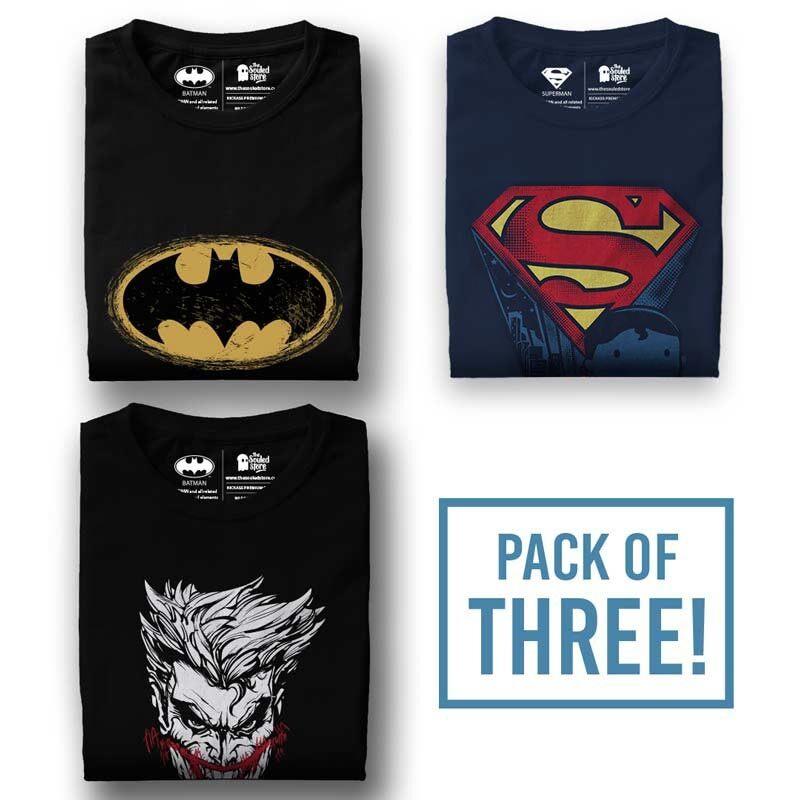 By DC Comics™