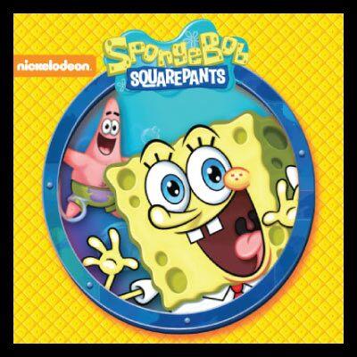SpongeBob SquarePants™